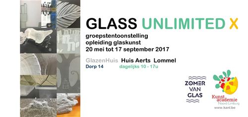Glass Unlimited X